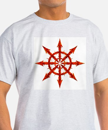 Chaos Wheel T-Shirt
