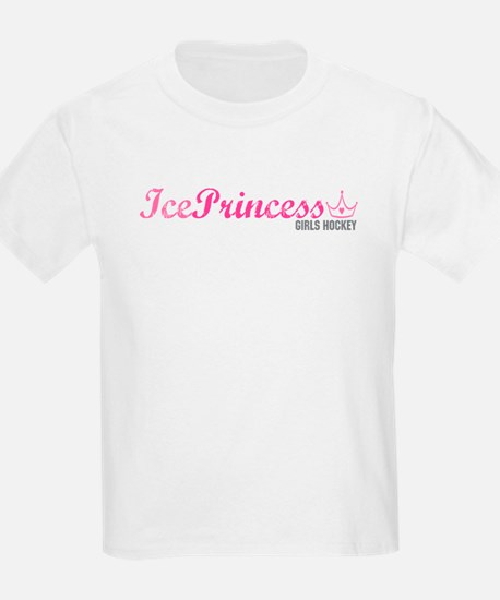 3-Ice Princess T-Shirt