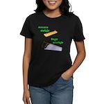 Measure twice cut once T-Shirt