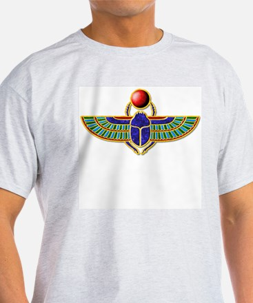 Winged Scarab T-Shirt