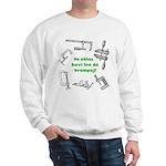 Clamps Sweatshirt
