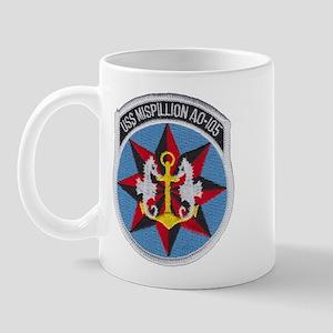 USS MISPILLION Mug