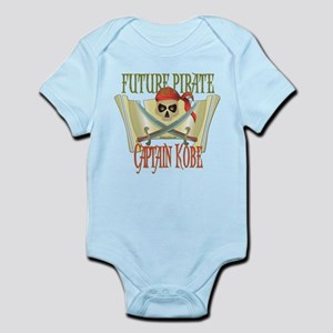 Captain Kobe Infant Bodysuit