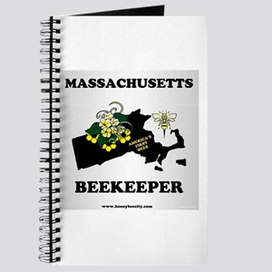 Massachusetts Beekeeper Journal