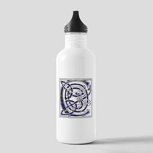 Monogram - Carnegie Stainless Water Bottle 1.0L