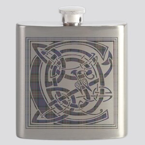 Monogram - Carnegie Flask