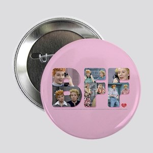 "I Love Lucy: BFF 2.25"" Button"