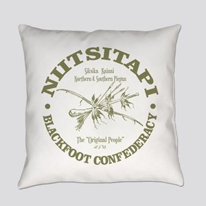 Niitsitapi Everyday Pillow