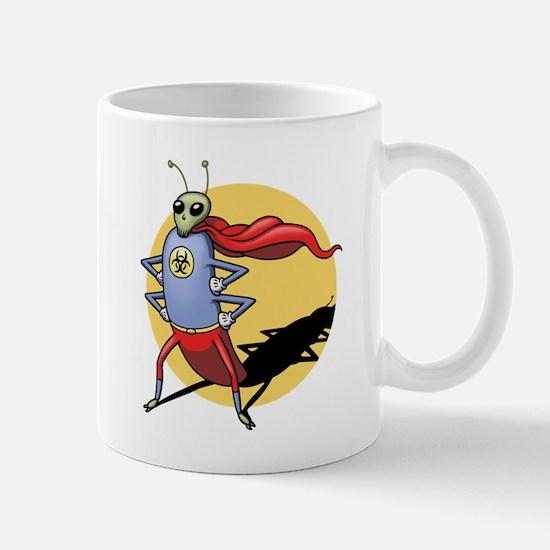 Superbug Mug