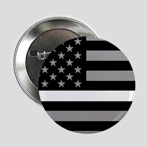 "EMS: Black Flag & Thin Whit 2.25"" Button (10 pack)"