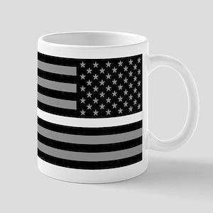 EMS: Black Flag & Thin White Line (Reve Mug