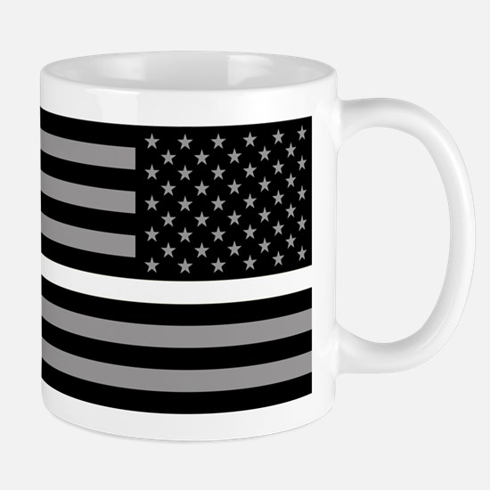 EMS: Black Flag & Thin White Line (Reve Mug