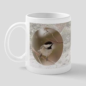 Chickadee Mug Mugs