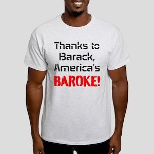 America's Baroke T-Shirt
