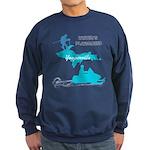 Yooperville Winter Sweatshirt (dark)
