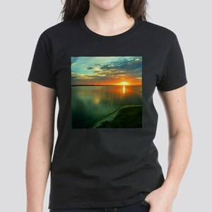 Sky High Sunset T-Shirt