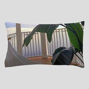 Hammock In Paradise Pillow Case