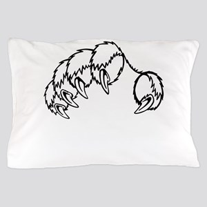 Tiger Claw Pillow Case