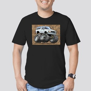 95_White_Bronco T-Shirt