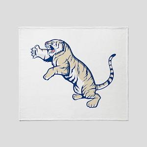 Liger Throw Blanket