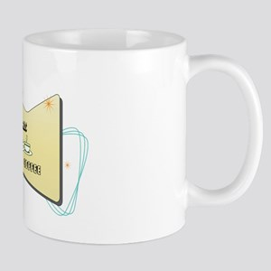 Instant Pedicurist Mug