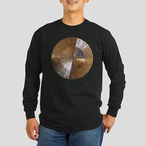 merry cymbals Long Sleeve Dark T-Shirt