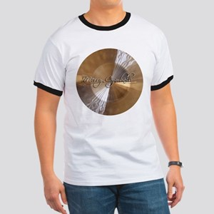 merry cymbals Ringer T