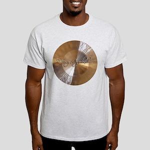 merry cymbals Light T-Shirt
