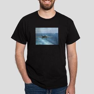 F-14 Tomcat Ash Grey T-Shirt