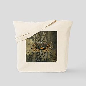 Wonderful songbird Tote Bag