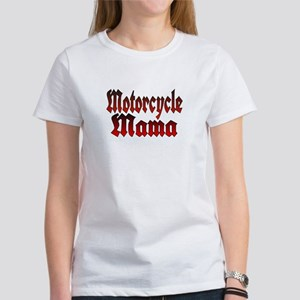 Motorcycle Mama T-Shirt