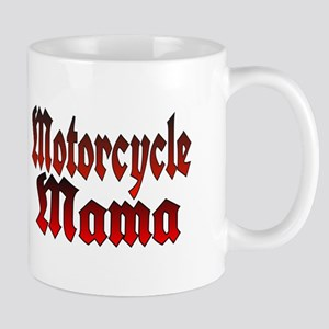 Motorcycle Mama Mugs