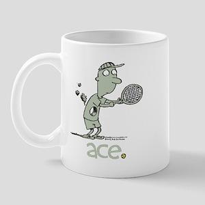 Groundies - Ace Mug