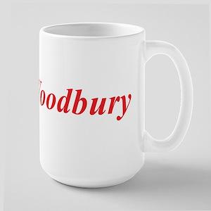 Woodbury Mugs