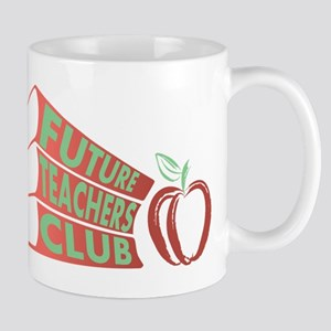 Future Teachers Club Mugs