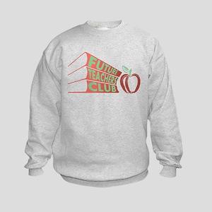 Future Teachers Club Sweatshirt