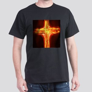 Luminous Cross T-Shirt