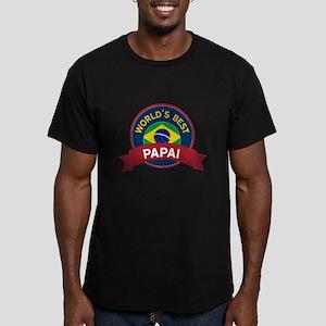 World's Best Papai T-Shirt