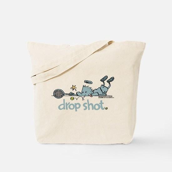 Groundies - Drop Shot Tote Bag