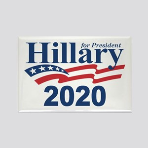 Hillary 2020 Magnets