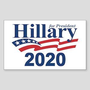 Hillary 2020 Sticker