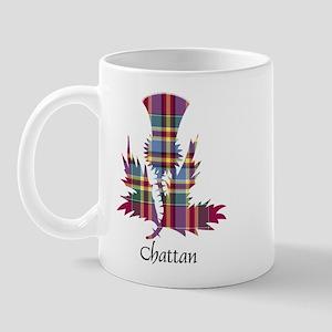 Thistle - Chattan Mug