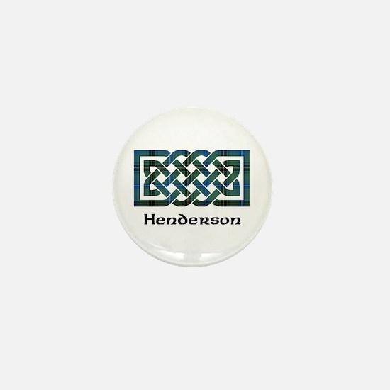 Knot - Henderson Mini Button