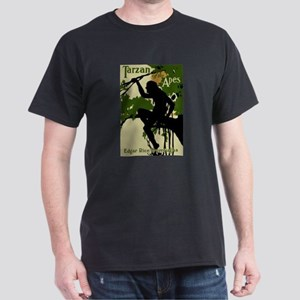 Tarzan of the Apes 1914 T-Shirt