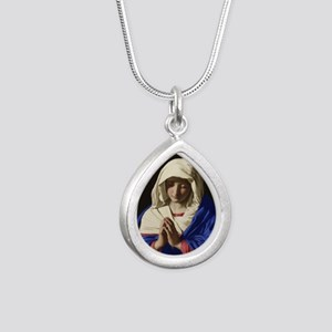 Virgin Mary Necklaces