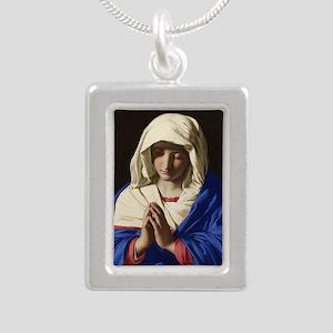 Virgin Mary Necklaces