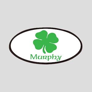 MURPHY (SHAMROCK) Patch