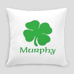 MURPHY (SHAMROCK) Everyday Pillow