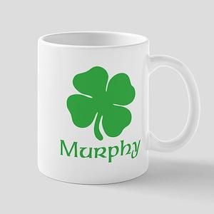 MURPHY (SHAMROCK) Mugs
