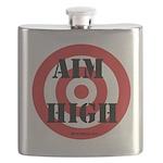 Aim High Flask